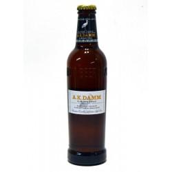 Cerveza A.K.Damm 33Cl...
