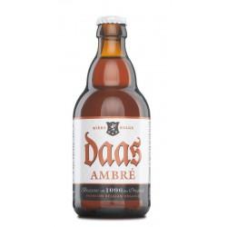Cerveza Daas Ambre Pale Ale...