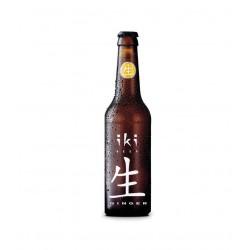 Cerveza Iki Yuzu 330 Ml...