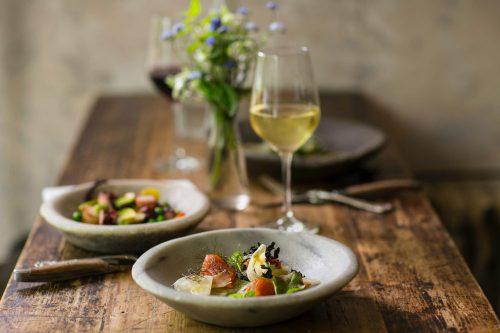 distribucion restaurantes bares vino Borpe
